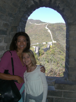 crissy-and-madi-great-wall